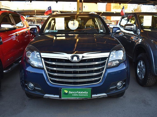 great wall haval 3 h3 2016