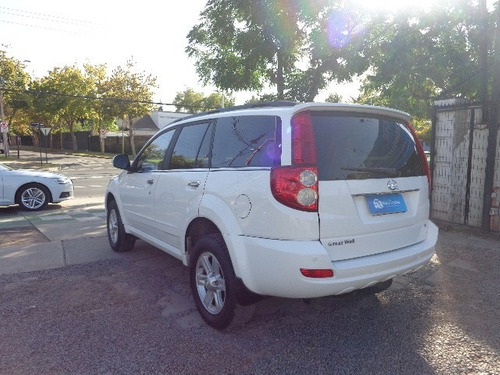 great wall haval 5 2015 mt