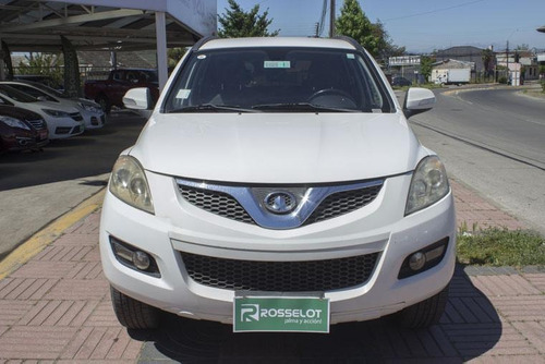 great wall haval 5 haval 5 lx 2013