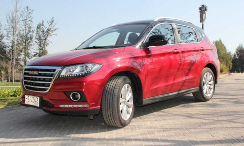 great wall haval h2