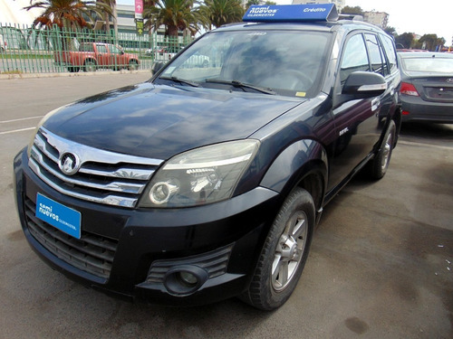 great wall haval h3 2.0 awd