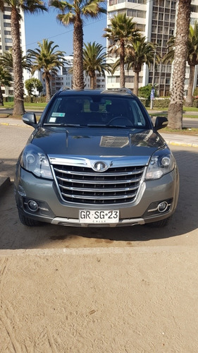 great wall haval h3 2.0 mt plus