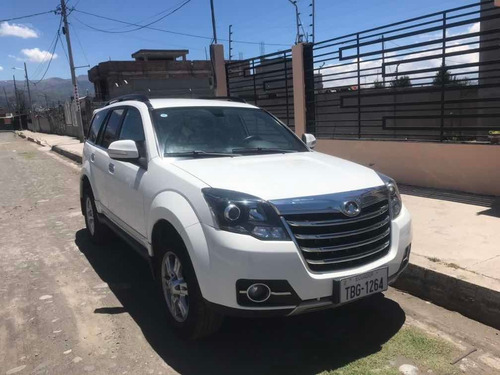 great wall haval h3 full