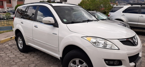 great wall  haval h5 elite elite 2.4