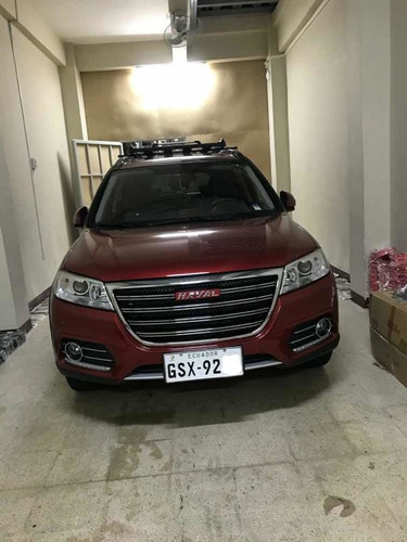 great wall haval h6 automática