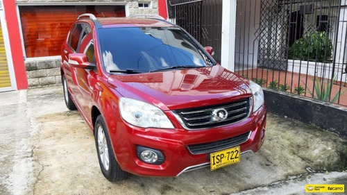 great wall haval h6 elite