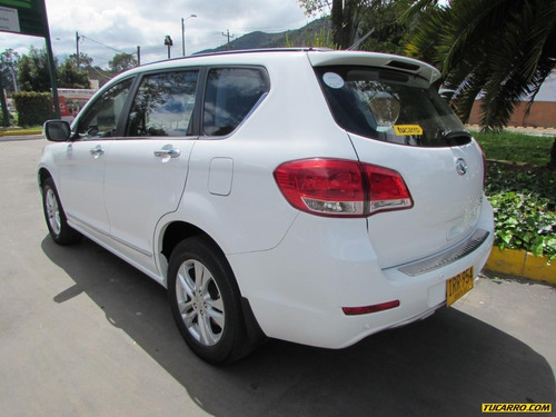 great wall haval h6 mt