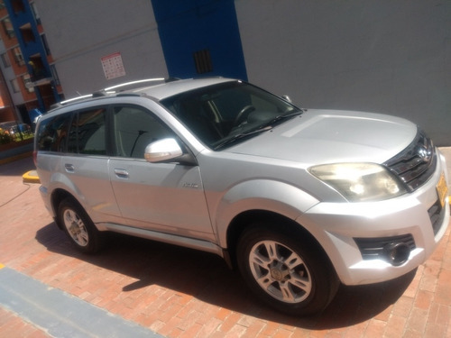 great wall haval haval h3