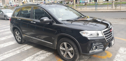 great wall haval haval h6 sport 1.5 t
