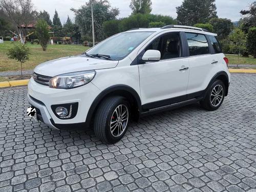 great wall haval m4 jeep motor 1.5 2019 blanco 5 puertas