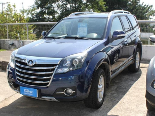 great wall haval new h3 2.0
