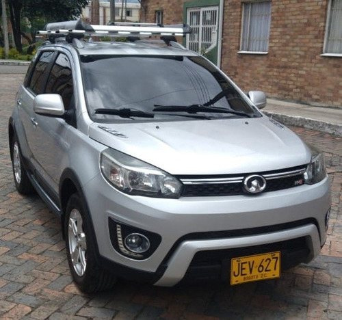 great wall m 4 m4