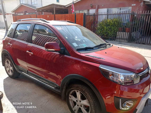 great wall m4 1.5 le4x2mt5p