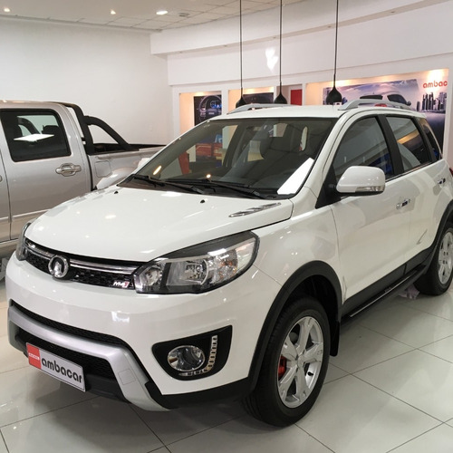 great wall m4 2018