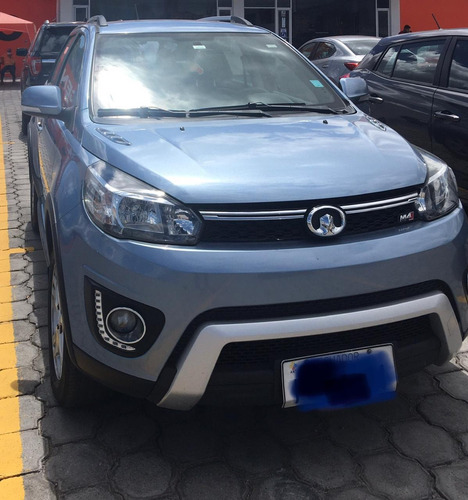 great wall m4 full equipo
