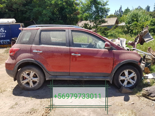 great wall m4  m4 2016