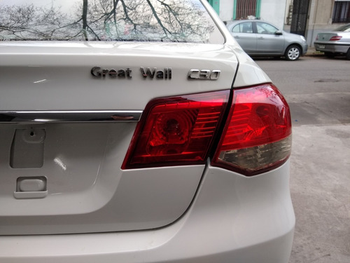 great wall voleex c 30 1.5 fashionable full u$s 6500
