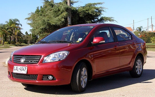 great wall voleex c-30 sedan 2012 full equipo.