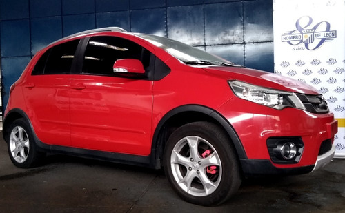 great wall voleex c20r impecable!