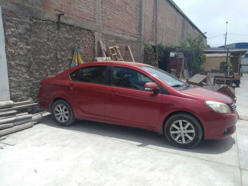 great wall voleex c30,  dual glp,  130000km, año 2011