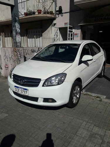 great wall voleex c30 fashionable 1.5  2016  409570 km