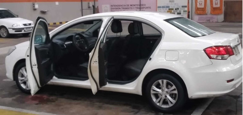 great wall vollex c30 blanco