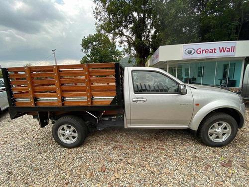 great wall wingle 4x2 gasolina 2019
