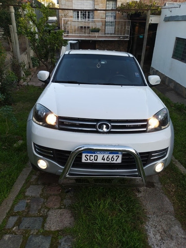great wall wingle 5 2.4 super luxary 2017