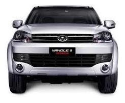 great wall wingle 5 4x2 doble cabina luxury diesel 2.0 tdi