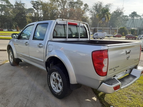 great wall wingle 5 4x4 full super luxe.2013