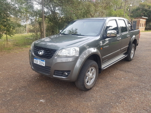 great wall wingle 5 extra full 2013