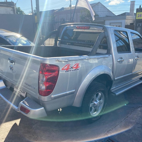 great wall wingle 5 extra full impecable