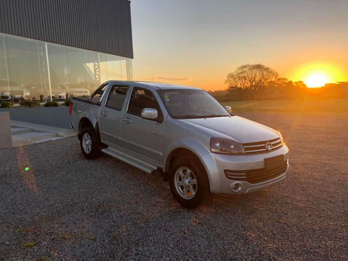 great wall wingle 5 extra full nafta 2018