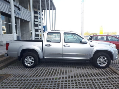 great wall wingle 6 4wd pg
