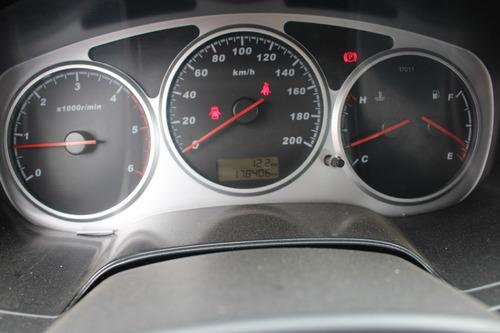 great wall wingle año 2012 2.0 diesel 4x4 full ac dab abs