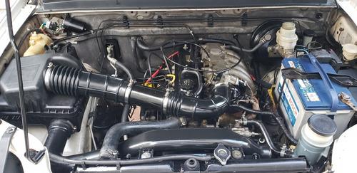 great wall wingle motor 2.2 año 2011 4x2 doble cab