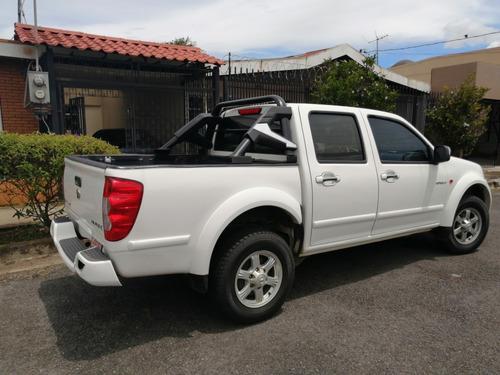 greatwall wingle 2013 manual 4x4 tdi diesel gangaaa,