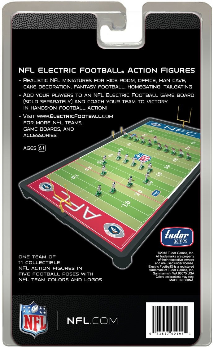 Green Bay Packers Home Jersey Nfl Action Figure Set -   111.900 en ... bbb61bb84