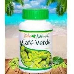green coffe cafe verde vida natural adelgazante natural