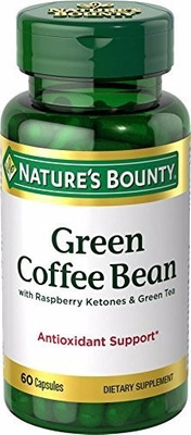 green coffee adelgazante quemador de grasa