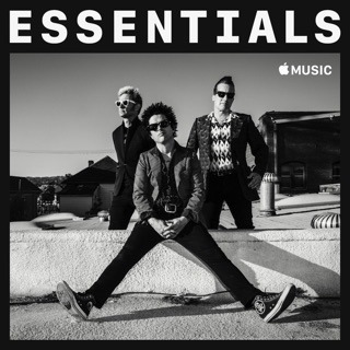 green day - albums y singles (itunes store)