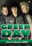 green day - live in berlim 2009 dvd original novo