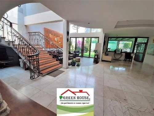green house vende casa  seminueva en pedregal san francisco