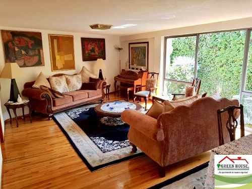 green house vende magnífica casa en pedregal san francisco