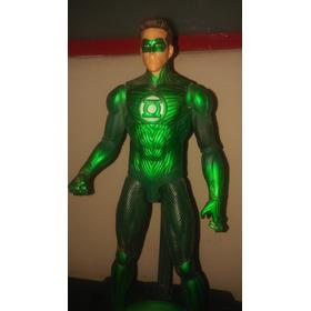 Green Lantern / Linterna Verde 30cm No Funciona, Sin Anillo