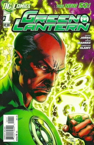 green lantern vol 5 cómics digital español