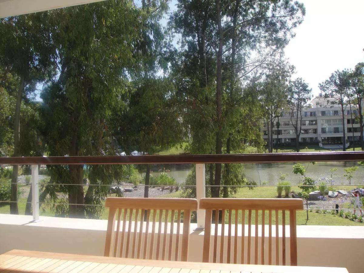 green park - solanas 2 amb.en alquiler exclusiva ubicación !