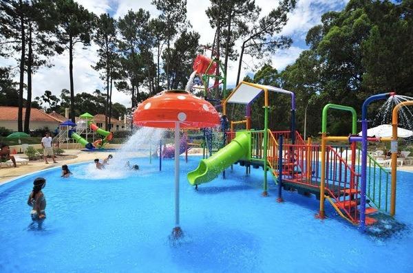 green park - solanas monoambiente c/jardin y salida a pileta