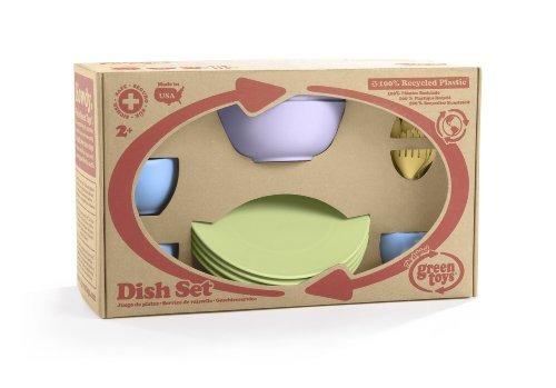 green toys set plato