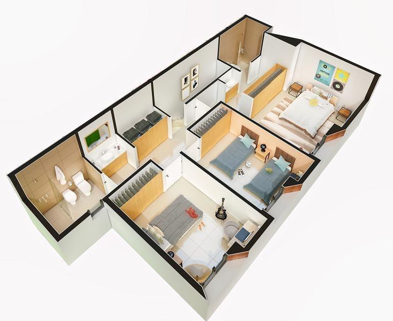 green ville ii: duplex en pozo o terminados!!!bernardo o higgins al 6000